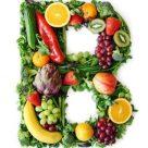 Vitaminas que ayudan al sistema digestivo